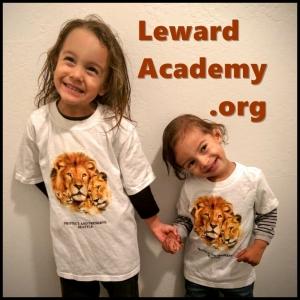 Leward Academy logo